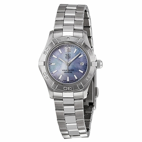 Tag Heuer WAF1417.BA0812 2000 Aquaracer Ladies Quartz Watch