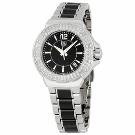 Tag Heuer WAH1214.BA0859 Formula 1 Ladies Quartz Watch