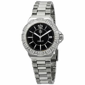 Tag Heuer WAH1217.BA0852 Formula 1 Ladies Quartz Watch