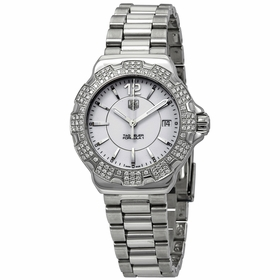 Tag Heuer WAH1218.BA0852 Formula 1 Ladies Quartz Watch