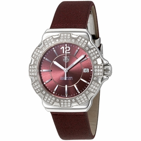 Tag Heuer WAH121B.FC6223 Formula 1 Ladies Quartz Watch