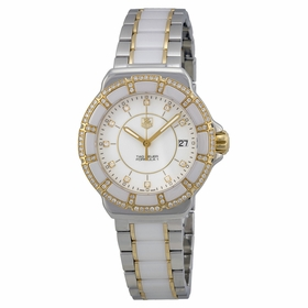 Tag Heuer WAH1221.BB0865 Formula 1 Ladies Quartz Watch