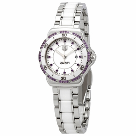 Tag Heuer WAH1318.BA0868 Formula 1 Ladies Quartz Watch
