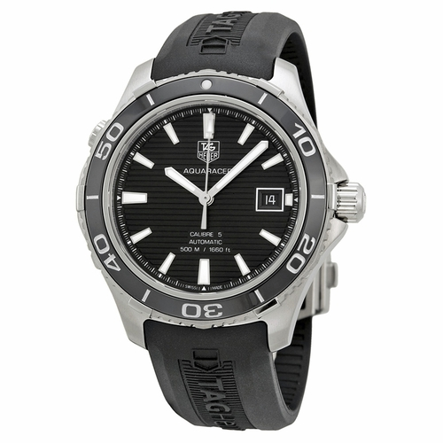 Tag Heuer WAK2110.FT6027 Aquaracer 500 Mens Automatic Watch
