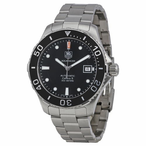 Tag Heuer WAN2110.BA0822 Aquaracer Mens Automatic Watch
