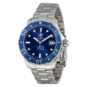 Tag Heuer WAN2111.BA0822 Aquaracer  Calibre 5 Mens Automatic Watch