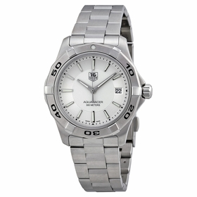 Tag Heuer WAP1111.BA0831 Aquaracer Mens Quartz Watch