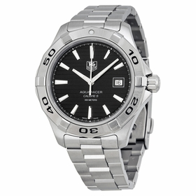 Tag Heuer WAP2010.BA0830 Aquaracer Mens Automatic Watch