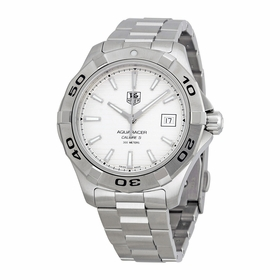 Tag Heuer WAP2011.BA0830 Aquaracer Mens Automatic Watch