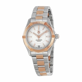 Tag Heuer WAP2350.BD0838 Aquaracer Ladies Automatic Watch