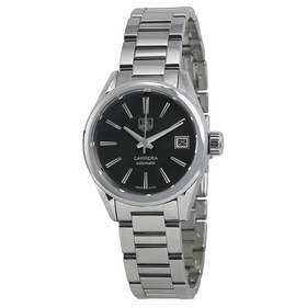 Tag Heuer WAR2410.BA0770 Carrera Ladies Automatic Watch