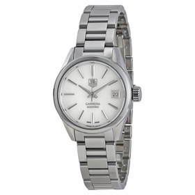 Tag Heuer WAR2411.BA0770 Carrera Ladies Automatic Watch