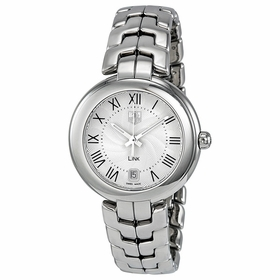 Tag Heuer WAT1314.BA0956 Link Ladies Quartz Watch