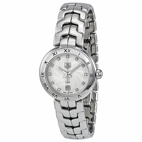 Tag Heuer WAT1411.BA0954 Link Ladies Quartz Watch