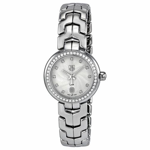 Tag Heuer WAT1414.BA0954 Link Ladies Quartz Watch