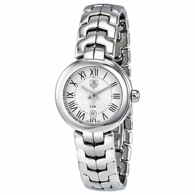 Tag Heuer WAT1416.BA0954 Link Ladies Quartz Watch