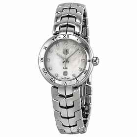 Tag Heuer WAT1417.BA0954 Link Ladies Quartz Watch