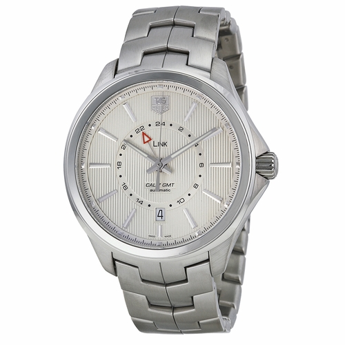 Tag Heuer WAT201B.BA0951 Link Mens Automatic Watch