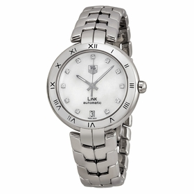 Tag Heuer WAT2315.BA0956 Link Lady Ladies Automatic Watch