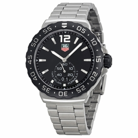 Tag Heuer WAU1110.BA0858 Formula 1 Mens Quartz Watch