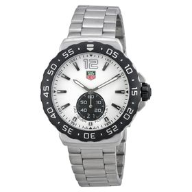 Tag Heuer WAU1111.BA0858 Formula 1 Mens Quartz Watch