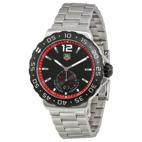 Tag Heuer WAU1114.BA0858 Formula 1 Mens Quartz Watch