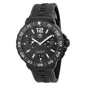 Tag Heuer WAU111D.FT6024 Formula 1 Mens Chronograph Quartz Watch