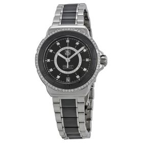 Tag Heuer WAU2212.BA0859 Formula 1 Ladies Automatic Watch