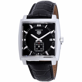 Tag Heuer WAW131A.FC6177 Monaco Mens Quartz Watch