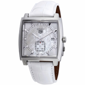 Tag Heuer WAW131B.FC6247 Monaco Mens Quartz Watch