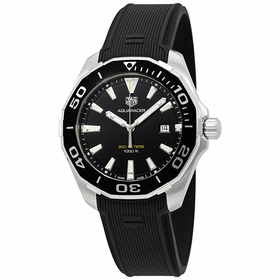 Tag Heuer WAY101A.FT6141 Aquaracer Mens Quartz Watch