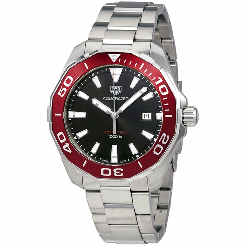 Tag Heuer WAY101B.BA0746 Aquaracer Mens Quartz Watch