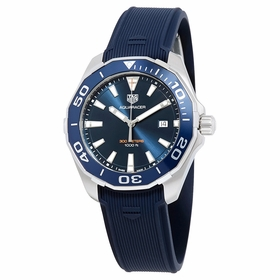 Tag Heuer WAY101C.FT6153 Aquaracer Mens Quartz Watch