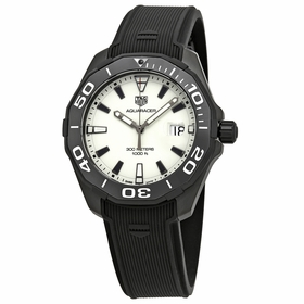 Tag Heuer WAY108A.FT6141 Aquaracer Mens Quartz Watch