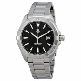 Tag Heuer WAY1110.BA0910 Aquaracer Mens Quartz Watch
