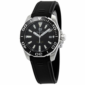 Tag Heuer WAY111A.FT6151 Aquaracer Mens Quartz Watch