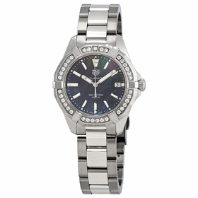 Tag Heuer WAY131P.BA0748 Aquaracer Ladies Quartz Watch