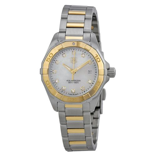 Tag Heuer WAY1451.BD0922 Aquaracer Ladies Quartz Watch