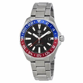Tag Heuer WAY201F.BA0927 Aquaracer Mens Automatic Watch