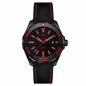 Tag Heuer WAY208A.FC6381 Calibre 5 Mens Automatic Watch