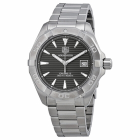 Tag Heuer WAY2113.BA0910 Aquaracer Mens Automatic Watch