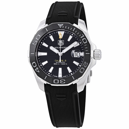 Tag Heuer WAY211A.FT6151 Aquaracer Mens Automatic Watch