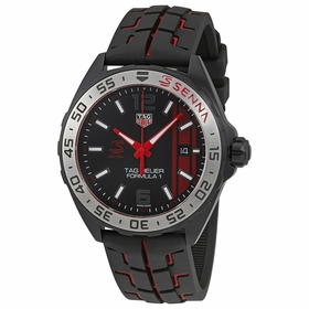 Tag Heuer WAZ1014.FT8027 Formula 1 Mens Quartz Watch