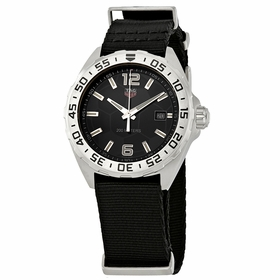Tag Heuer WAZ1015.FC8198 Formula 1 Mens Quartz Watch