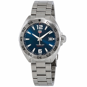 Tag Heuer WAZ1118.BA0875 Formula 1 Mens Quartz Watch