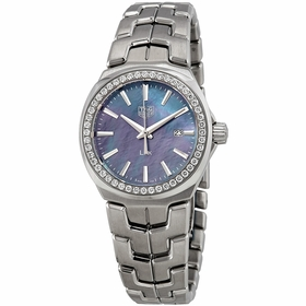 Tag Heuer WBC1315.BA0600 Link Ladies Quartz Watch