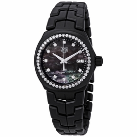Tag Heuer WBC1394.BH0745 Link Ladies Quartz Watch