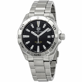 Tag Heuer WBD1110.BA0928 Aquaracer Mens Quartz Watch
