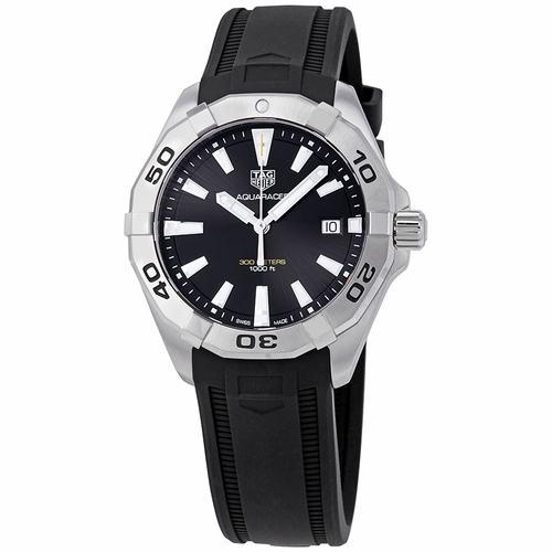 Tag Heuer WBD1110.FT8021 Aquaracer Mens Quartz Watch