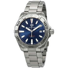 Tag Heuer WBD1112.BA0928 Aquaracer Mens Quartz Watch